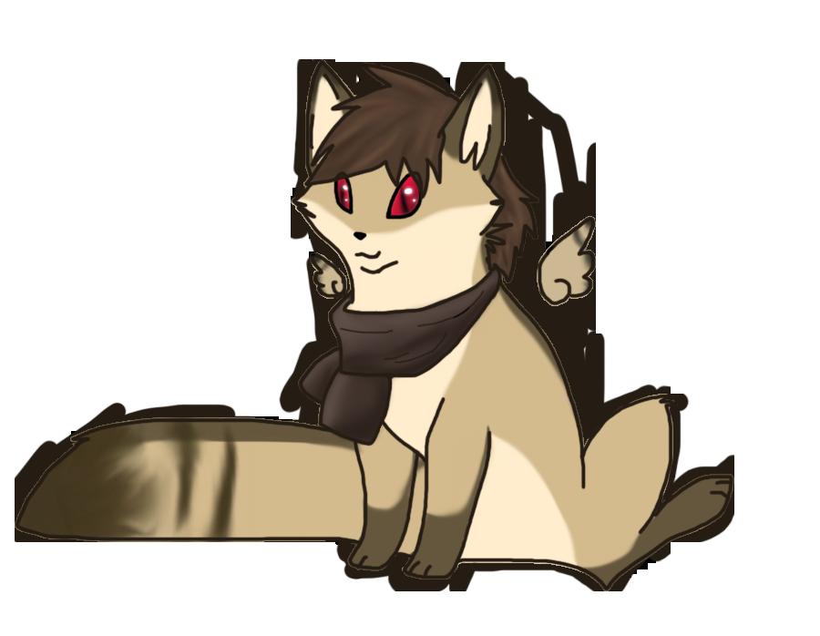 Artista de Devian-Art: Mitsuki-Wolf. *w* - Página 2 Chibi_dereck_by_mitsuki_wolf-d5hvtbk