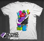 Dzine Clothing Monsters