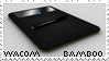 Wacom Bamboo stamp by Unreal-Forever