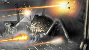 Doom I - The Spider MasterMind