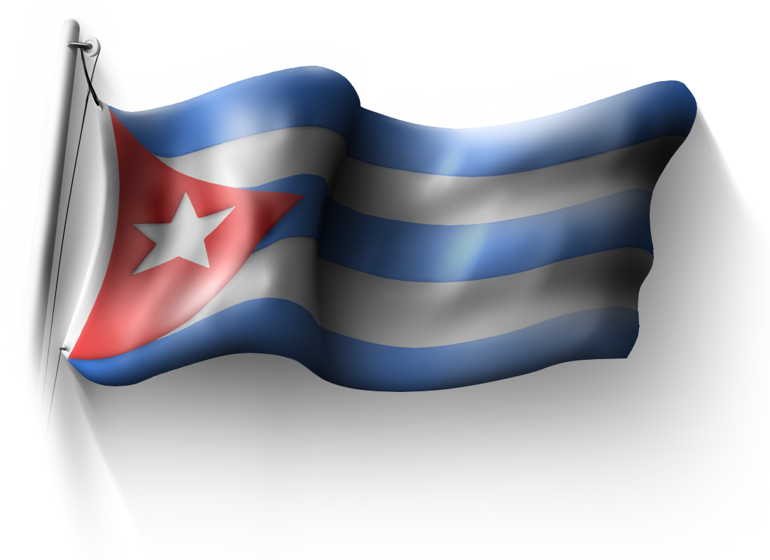Cuban Flag by Unreal-Forever