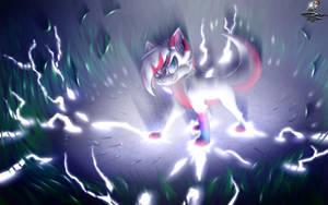 Echo Furry