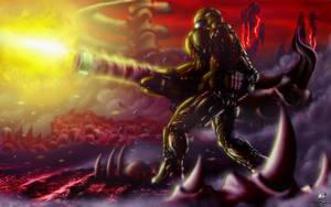 DOOM - The Unchained Predator
