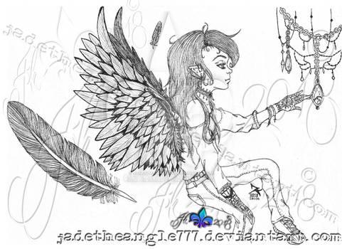 Angelic Dreamer