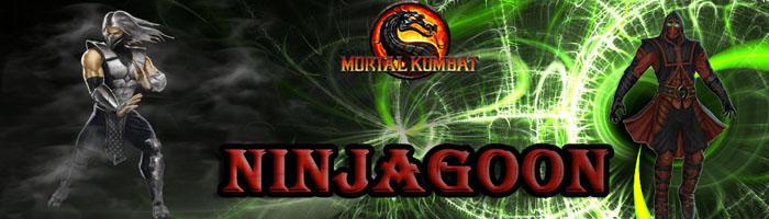 Mortal Kombat Sig