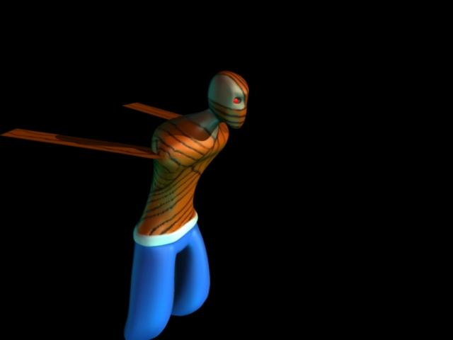 Character Models Al_ghul_the_ghoul_3_by_ninjagoonda-d5u92q2