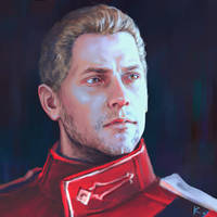 The Commander by HGW27