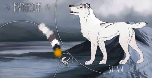 Kynheim | Stenndal | Stian (Wip)