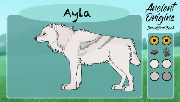 Ancient-Origins - Ayla - Snowblinds
