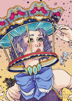 Carousel of Wonder
