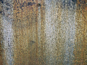 Stone rusty
