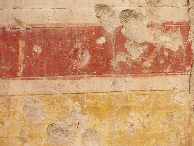 Egyptian temple wall 4 by jaqx-textures