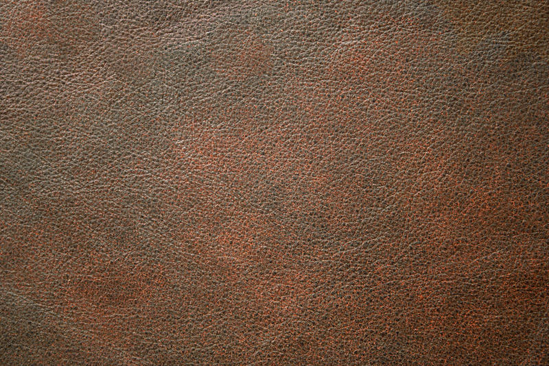 Leather brown 2