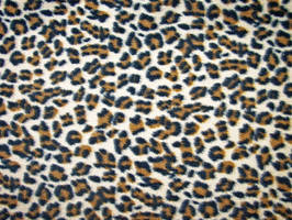 Fabric leopard by jaqx-textures