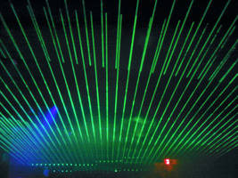 Laser club by jaqx-textures
