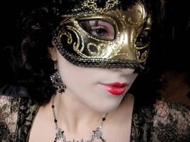 Carnivale - The Cat's Eye by tarorae