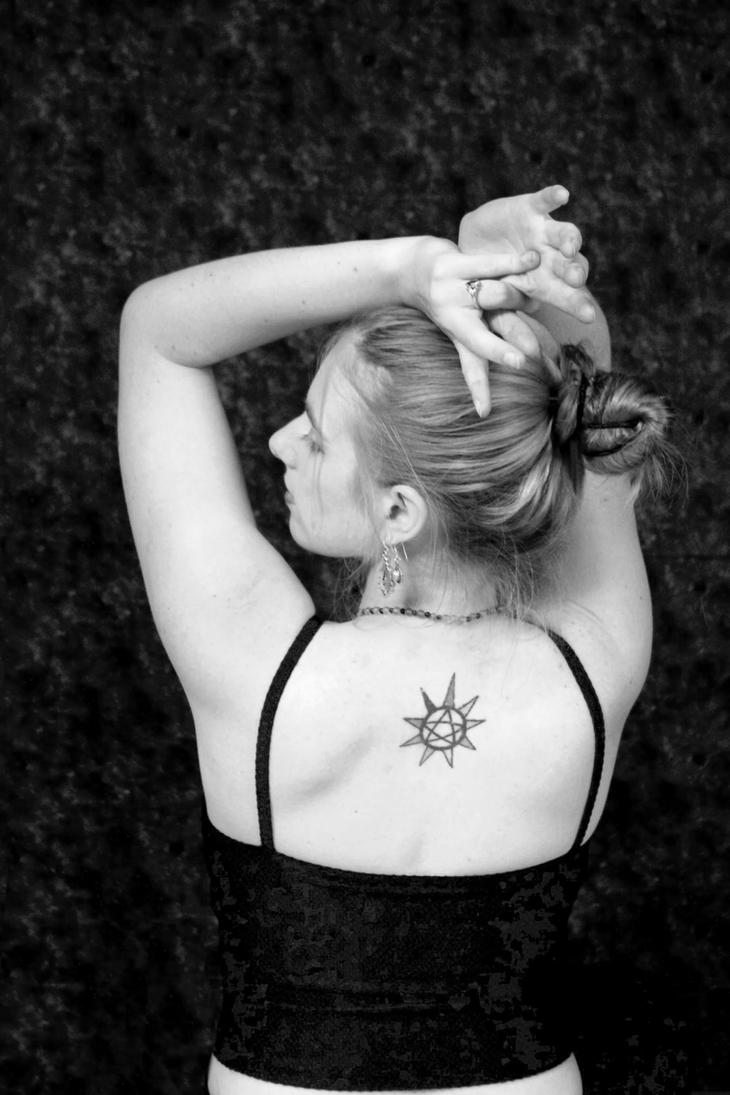 Angle and Tattoo