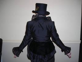 Poe's Lenore Jacket by tarorae
