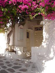 Mykonos - Bouquet Sonnet by tarorae
