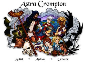 Creative Ensemble by tarorae