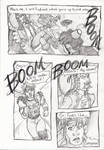 Weaponry Chapter 8: Eye of the Storm - 18 by tarorae