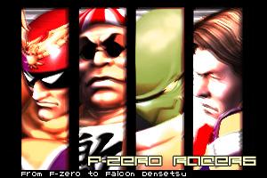 F-Zero Racers- DevID no1 by f-zeroracers