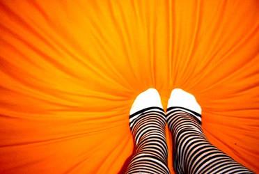 Pumpkin by swallowpain