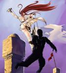 Heavenly Sword - Nariko