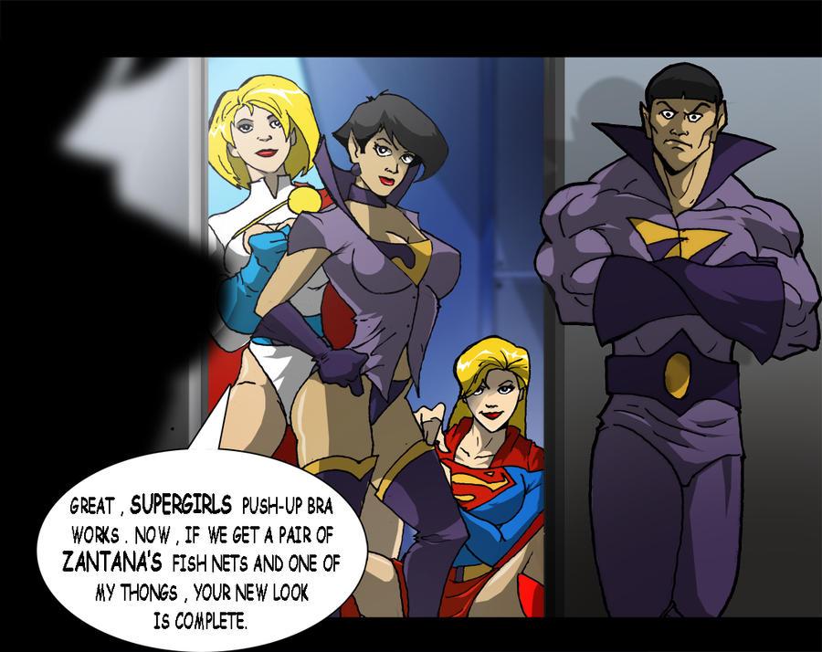 I Hall of Justice 3 Af Misterho On Deviantart-7747