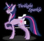 MylittlePony  Twilight Sparkle