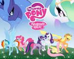My litte Pony Wallpaper