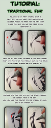 Tutorial - Traditional Fur by Shadow-of-Destiny