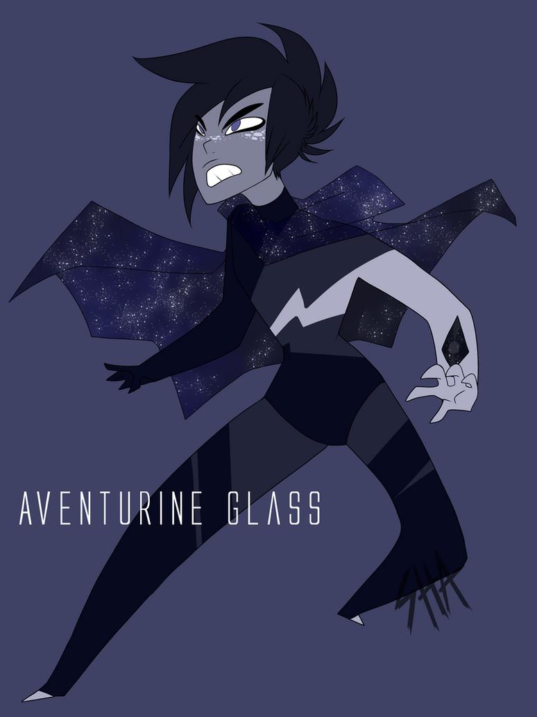 Steven Universe Gemsona by Shadow-of-Destiny