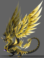 Riders of Icarus - Exalted Wyvern