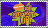 Rugrats All Grown Up Fan Stamp by jen-izzy93