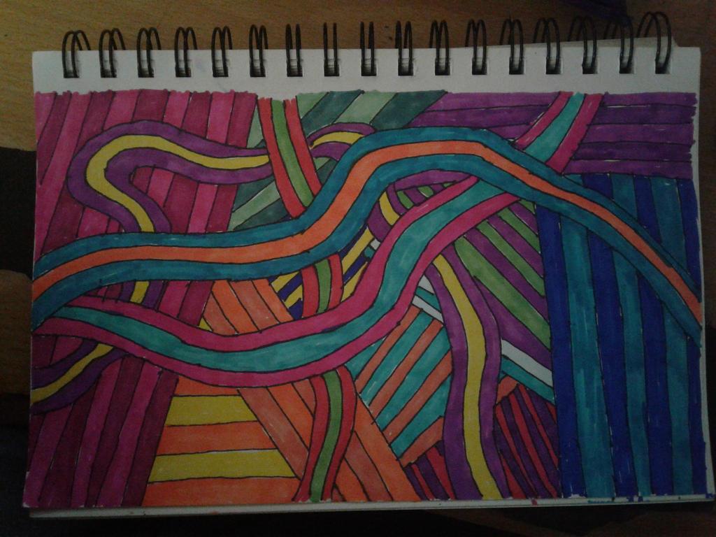 colors by Unwindmind
