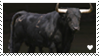 Bull Stamp by DetharcRequiem