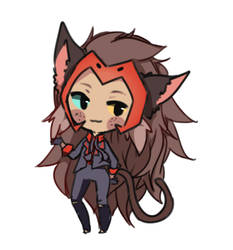 catra by zea-bruh