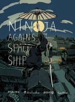 Imaginary Ninja movie.