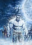 Freezy Hulk