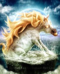 Magical Horse by DesignerKratos