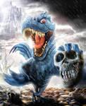 Dino-Bird by DesignerKratos
