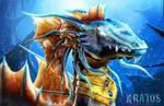 Dragon Sea