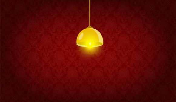 Photoshop illustrasyon Bulb by emrah-demirag