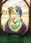 Hearts and Hooves!