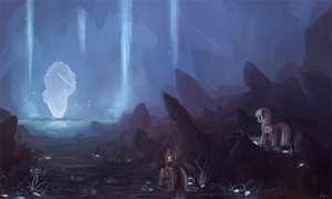 Adventure - Commission by aJVL