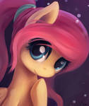 Fluttershy - Oh, yes?