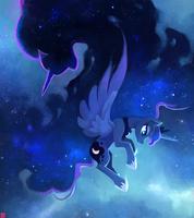 No Magic Sheep, Only Dream