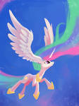 Oh Celestia, What Big Ears You Have.