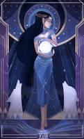 The Moon - XVIII